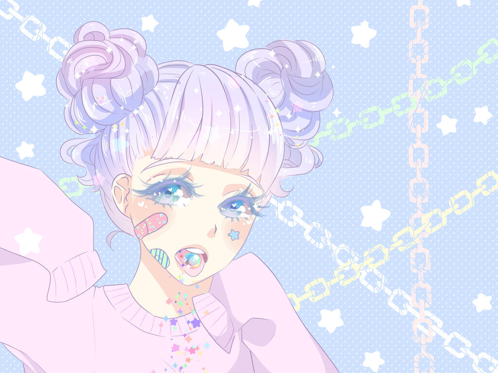 Pastel By Honobread