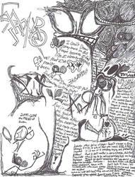Depressed LoOm Drawing... by LoOmBoy