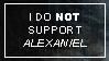Alexaniel by ZerachielAmora