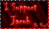 I Support Jacob Stamp by KitsunenoTama