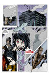 Gaiman and Lovecraft Page Two