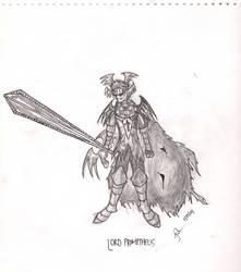 Lord Prometheus