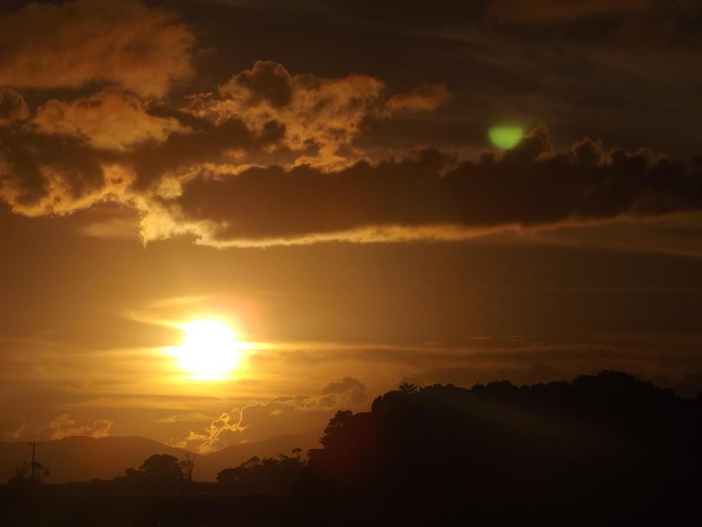 sun or moon rise/set table