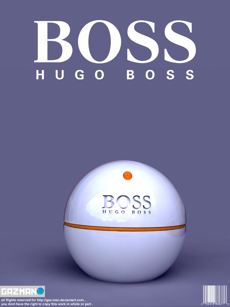 Hugo magazine advertisement by gaz-man on DeviantArt