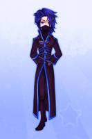Captain Zinkenite by shimoyo