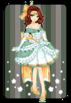 Super Sailor Rosalind