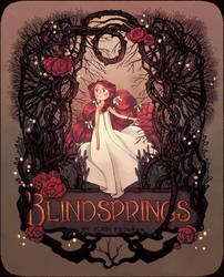 Blindsprings Webcomic