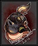 Headshot: Roadhog
