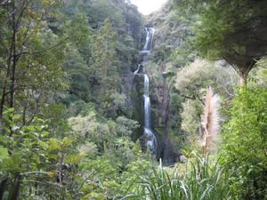 Kitakita Falls