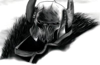 Warhammer by ZornGottes