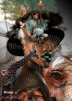 African Queen by Lukay7