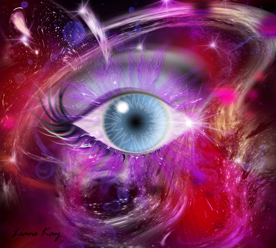 The Eye of the Univers