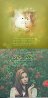 [20151220] [PSD] Photo Quotes