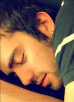 beauty sleep for man by sametsevik