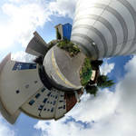 Little Planet VII - Editted