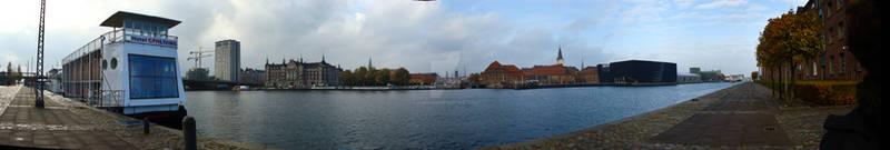 Copenhagen I