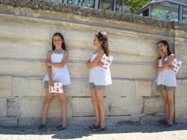 The Avignon Three