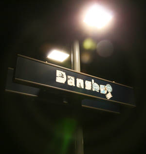 Danshoj Station