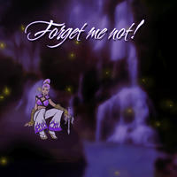 forget me not by crowzcradle