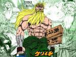 Hyuto Master of Martial Arts