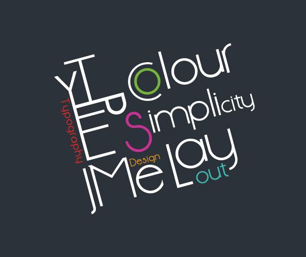 Typography by JMe4445