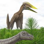 Hatzegopteryx EME 315 (Hatzilla)