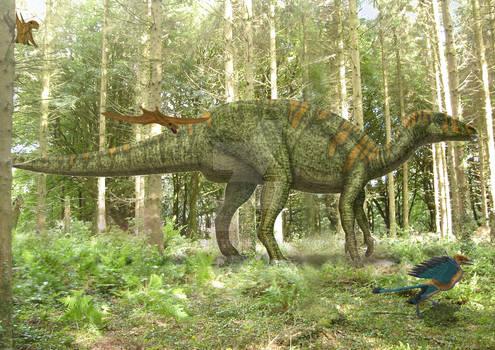 Camptosaurus 19