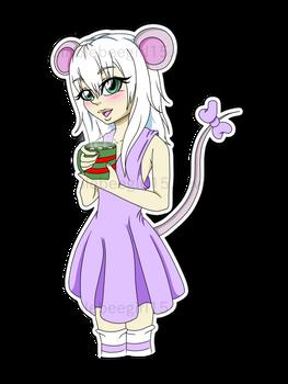 Bijou (Secret Santa Managodess)