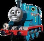 Thomas (JATP) vector