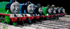 7 Engines (CAE) vector