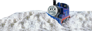 Thomas (TSS) vector V2