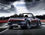 Mini Cooper Sportec