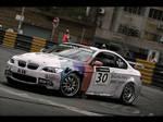 BMW M3 wtcc