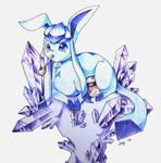 Pen Commission: Glacia