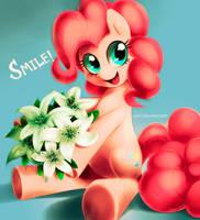 Smile! by Jiayi