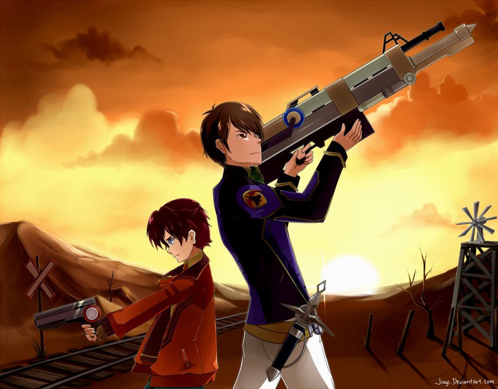 Calendrier Officiel de Solar Dreamer - Page 19 Wild_arms_4__jude_and_kresnik_by_jiayi-d6pvmp5