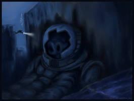Mysteries of Sea by TRZaraki