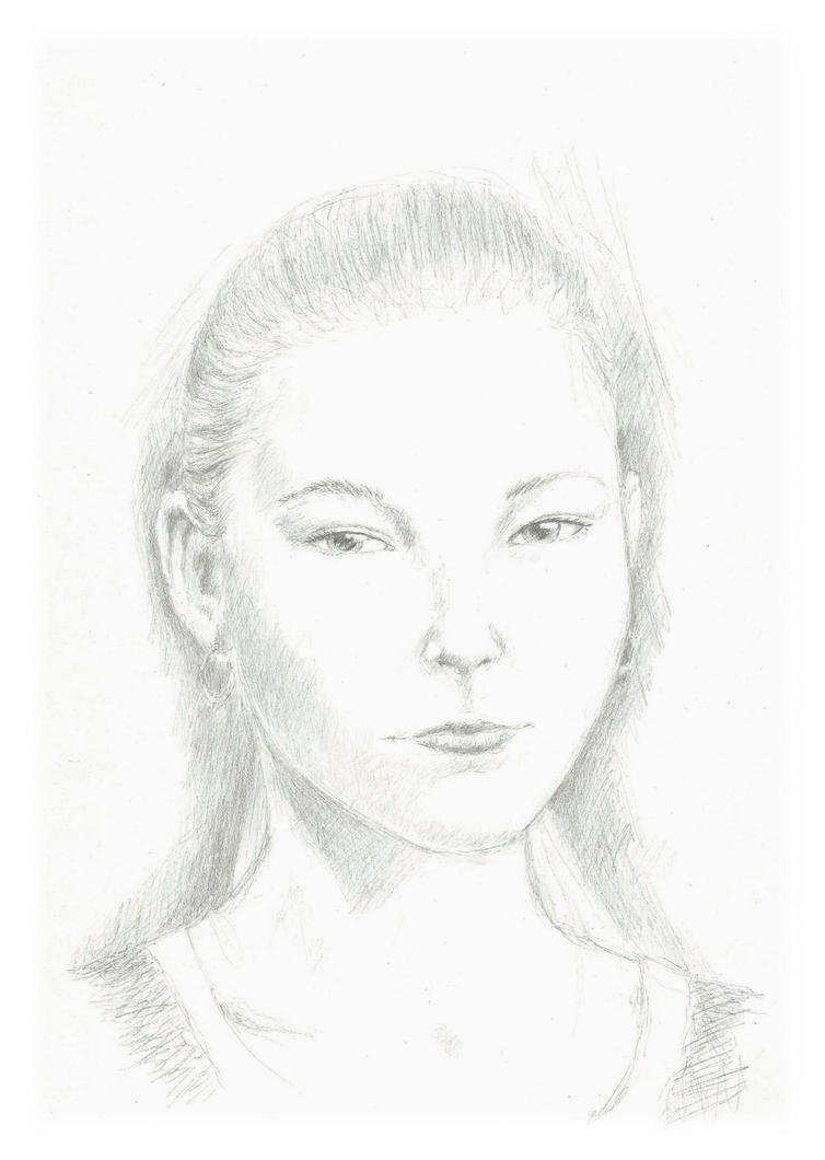 Mariana by TRZaraki