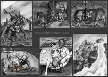 Fallout 3 23.05 by TRZaraki