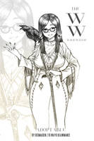 ADOPTABLE [WILD WITCH] by Redmaiden [CLOSED] by Alnos