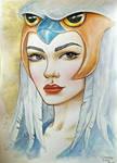 Sorceress by Daiany Lima