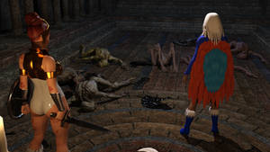Defenders of Grayskull - Aftermath 3
