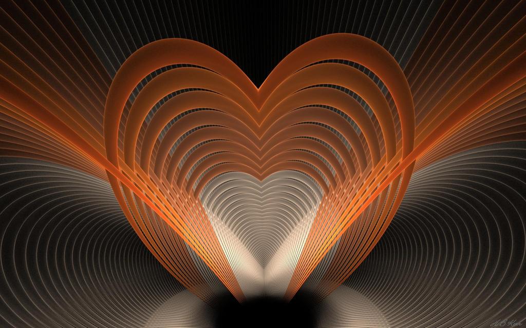 A Modern Heart