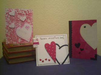 Valentine's 2009 by phantomzorro