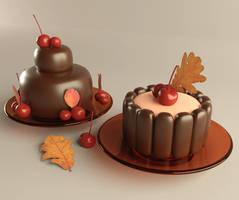 Chocolate Desserts