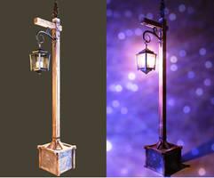 Medieval light