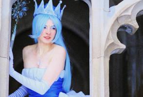 My Fairy Tale by Cosmic-Empress