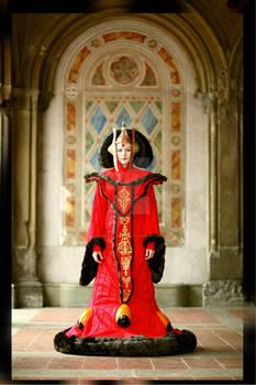 Queen Amidala, Starwars
