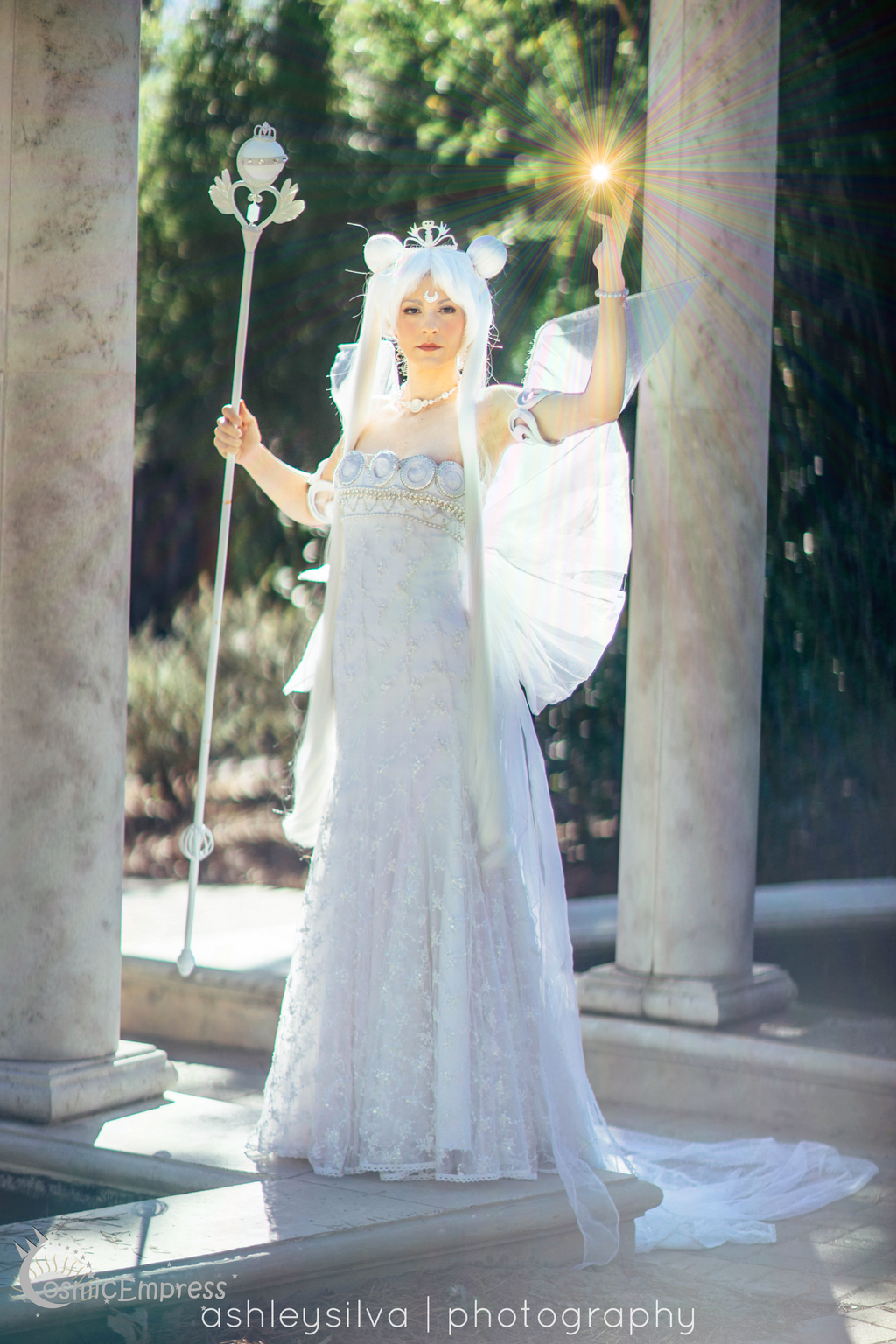 Neo Queen Serenity, Sailor Moon by Cosmic-Empress on DeviantArt