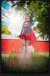 Fly Away, SuperGirl